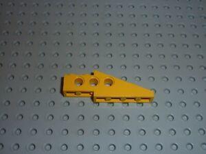 LEGO-TECHNIC-wing-Yellow-2744-Set-8855-8445-8421-8277-8464-8431-8439-8459-8463