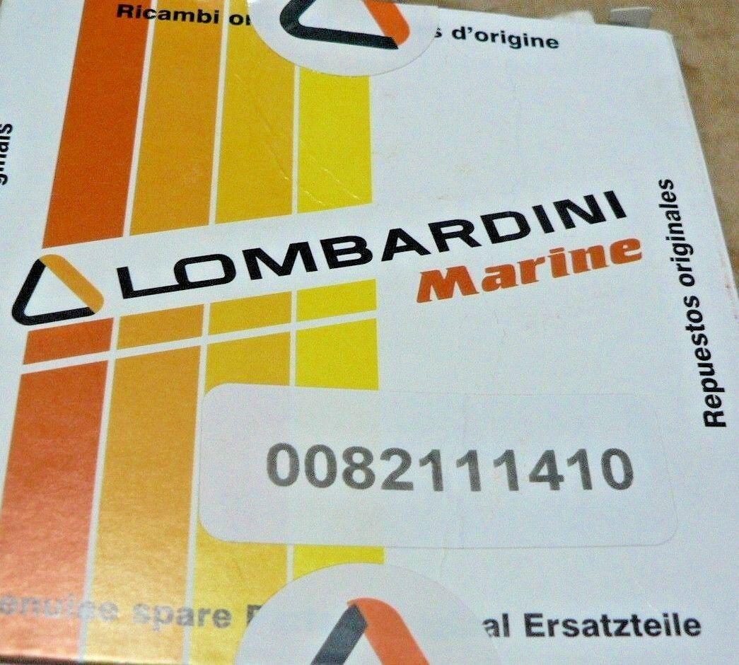 Genuine Kohler Diesel Lombardini Anillos estándar 0082111410 8211-141