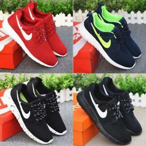 Men-039-s-Outdoor-sports-shoes-Fashion-Breathable-Casual-Sneakers-running-Shoes-HHG6