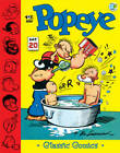 Popeye Classics: Volume 3:  Witch Whistle  and More! by Bud Sagendorf (Hardback, 2014)