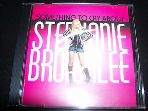 Stephanie-Brownlee-Something-To-Cry-About-Rare-Australian-Promo-CD
