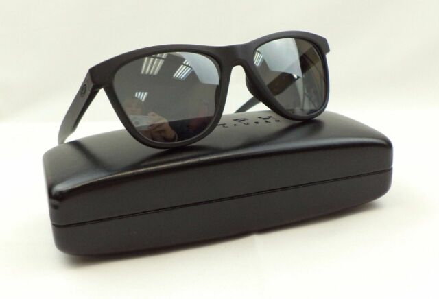 25300e5c5c Oakley Oo9320-05 Moonlighter Steel Black Iridium Polarized Womens ...