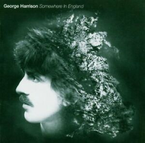 GEORGE-HARRISON-SOMEWHERE-IN-ENGLAND-NEW-CD