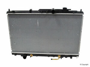 Fits 1999-2003 Mitsubishi Galant Aluminum Factory Replacement Radiator DPI-2720
