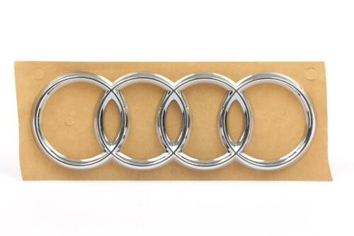 ORIGINALE VW 8t0853742 2zz scritta logo emblema