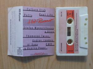 Hit-Runner-RDA-Amiga-MC-Culture-Club-omdfiction-Factory-065130-aucune-LP-seulement-MC