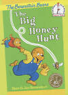 The Big Honey Hunt: 50th Anniversary Party Edition by Stan And Jan Berenstain Berenstain (Hardback, 1962)