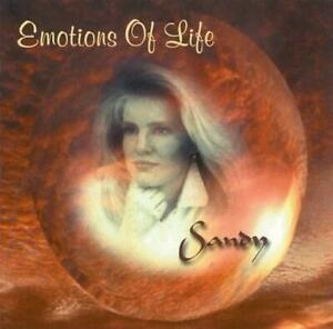 Emotions-Of-Life-Sandy-CD-NEW