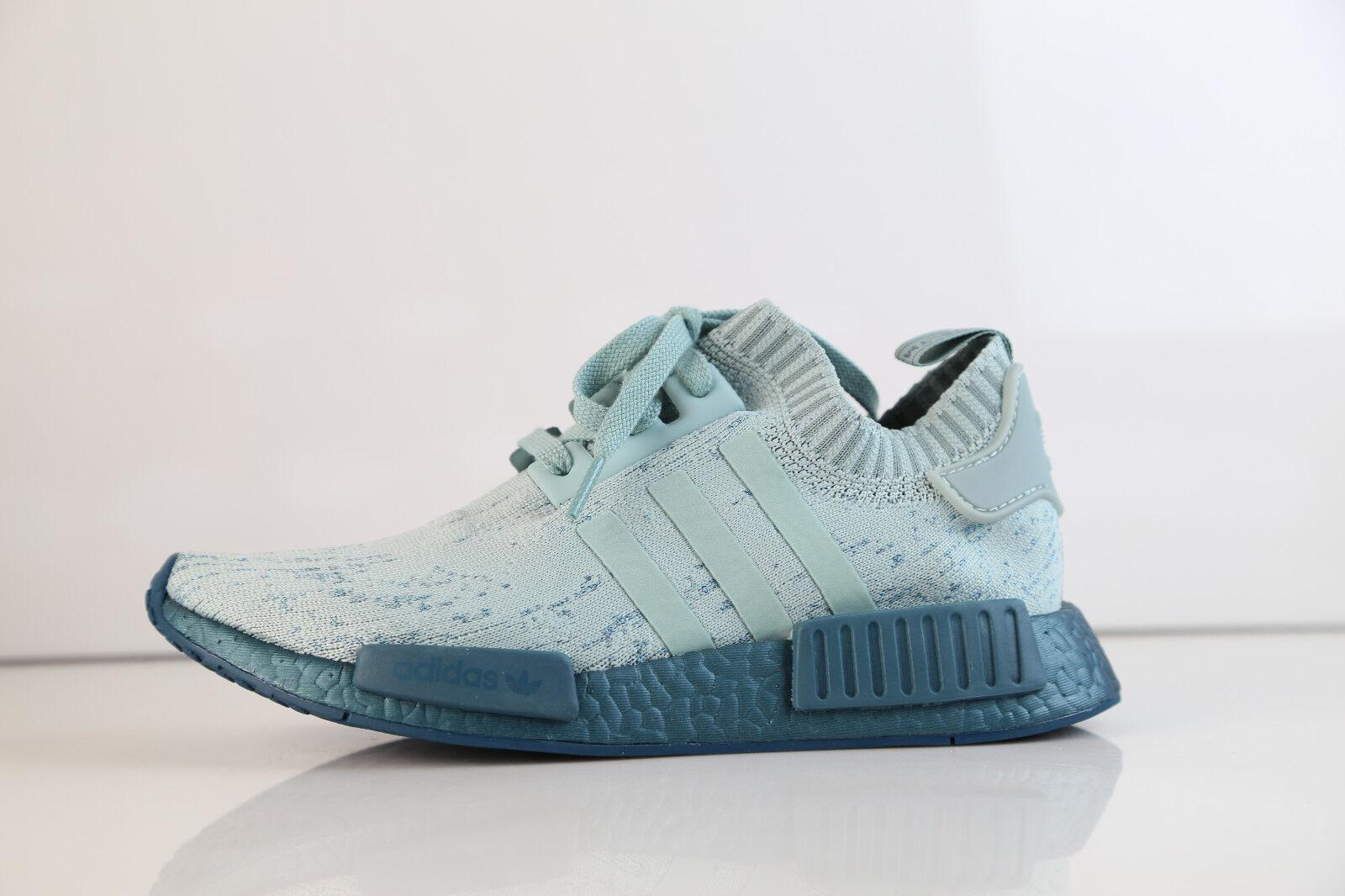 Entrega rápida y envío gratis en todos los pedidos. Adidas Originales Para Mujer NMD R1 W PK Mar de de de Cristal verde CG3601 7-9 Boost  ventas al por mayor
