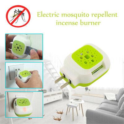 72Pcs Mosquito Repellent Tablet Insect Killer No Toxic Pest Bite Mat Tablet Set