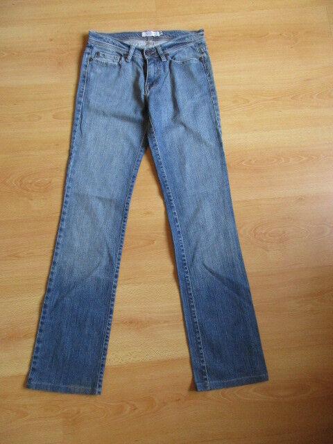 Jeans Comptoir Des Cotonniers Fingo Formato Blu 34 à 56% - 56% à ... 65049e4247e
