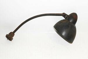 Vintage-Lampenteil-Lampada-Scrivania-Industria-Art-Deco-Design-Officina-Loft