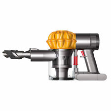 Dyson V6 Top Dog Handheld Vacuum | Yellow | Refurbished