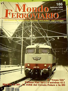 Railway World 30 1988 Rail Calabro lucana