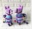 UK Fortnite Game Llama Figure Plush Action Toy Lama Loot Toys Gamers Gift