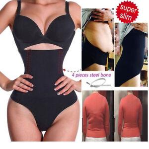 3c0c373b4d Ultra-thin non-marking negative ion high waist abdomen hip body ...