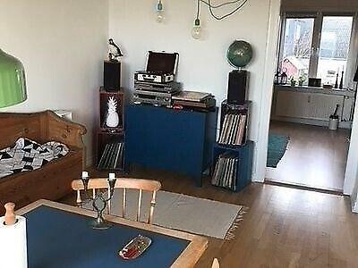 9500 vær. 4 lejlighed, m2 100, Nyvej