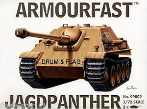 ARMOURFAST-99002-JAGDPANTHER-TANK-DESTROYER-1-72-SCALE
