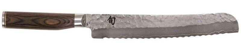 Kai tdm-1705 couteau à pain tim malteurs japonaise couteau solingen professionnel knife