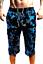 Indexbild 12 - Camouflage Badeshorts Badehose Shorts Herren Männer Bermuda Shorts Sport Men 76
