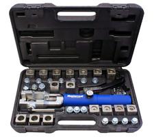 Mastercool 72485 Master Hydraulic Flaring Tool Set Brand New Free Shipping