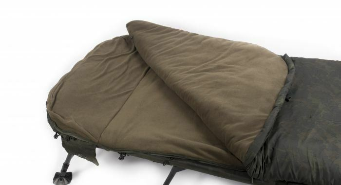 Nash Indulgence 4 Season Sleeping Bag   Accessories   Fishing