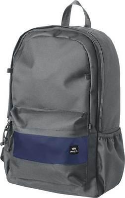 RVCA Frontside Backpack - Dark Grey - New