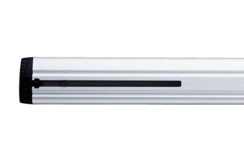 Thule 960 WingBar 960100 Der leise und sichere Lastenträger