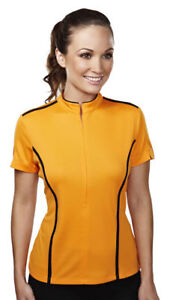 Tri-Mountain-Women-039-s-Polyester-Moisture-Wicking-Front-Zipper-Winter-Jersey-046
