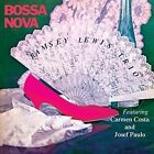 Bossa Nova UK 5050457157227 by Ramsey Lewis CD