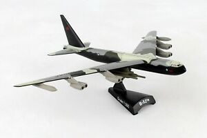 POSTAGE-STAMP-USAF-B-52-034-STRATOFORTRESS-1-300-SCALE-DIECAST-METAL-MODEL