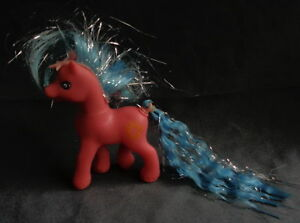 MY-LITTLE-PONY-MLP-G2-Changing-Mane-and-Tail-Sunsparkle-HASBRO-1997-variation