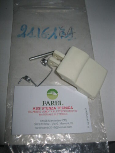 Maniglia Oblo/' lavatrice Whirlpool Ignis 481949869538