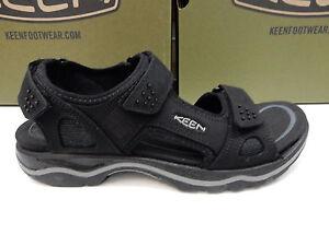 keen   sandales 13 rialto 3 point noir gris neutre taille 13 sandales 7367f2