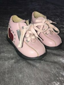 Moschino Sport baby girl SHOES colour