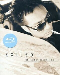 Blu-ray-EXILED-di-Johnnie-To-nuovo-sigillato-2006