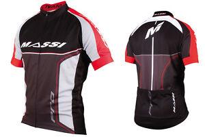 MASSI-Maillot-camiseta-ciclismo-PRO-TEAM