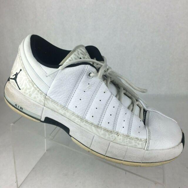 Nike Air Jordan TE 2 23 Mens White