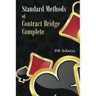 Standard Methods of Contract Bridge Complete by Dk Acharya (Paperback / softback, 2014)