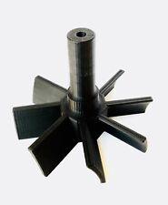 Small Octa Chip Fan Cnc 750 Shank Tera Innovations