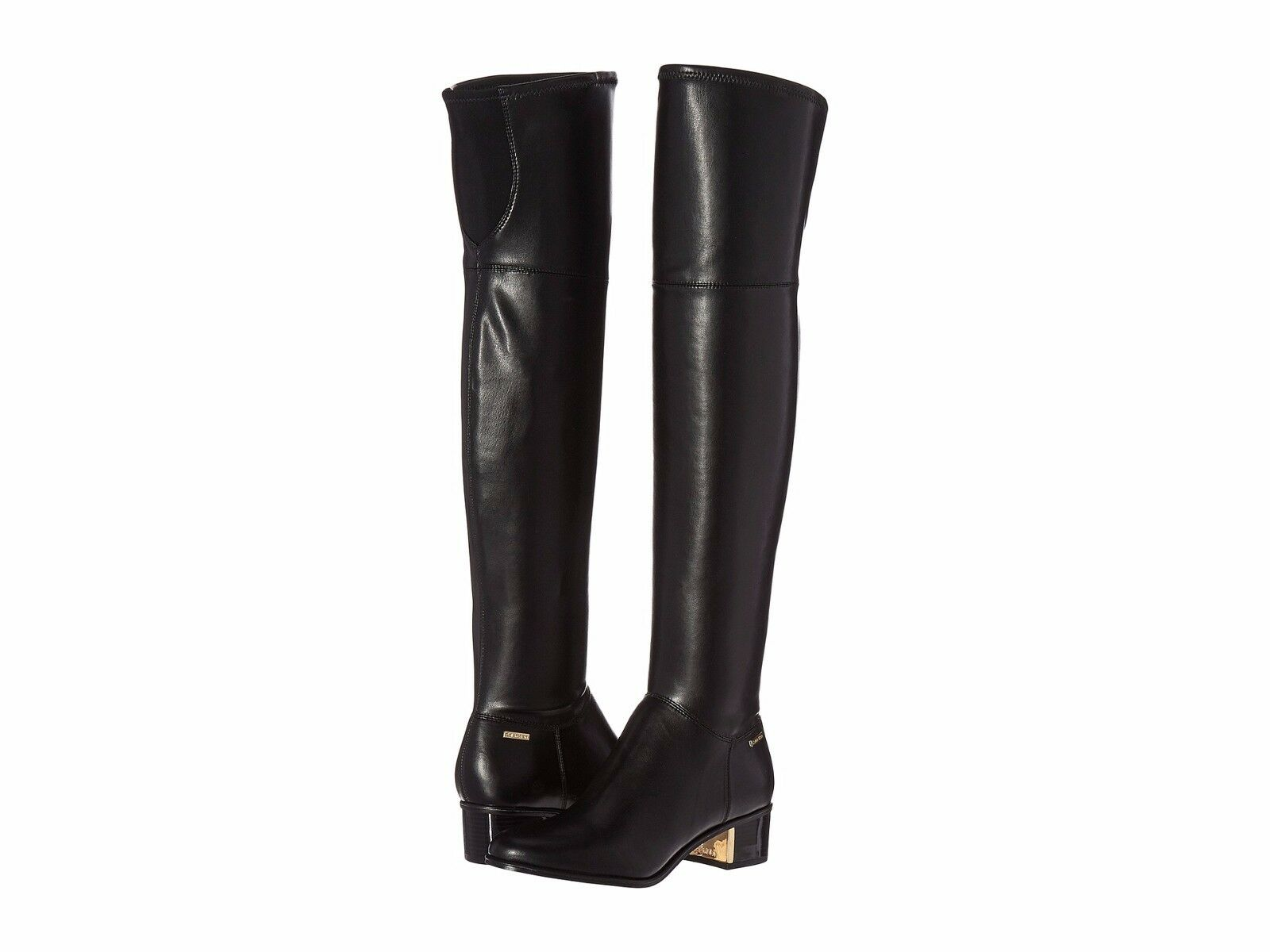 Calvin Klein Mujer Carney sobre la rodilla Boot - Pick Pick - sz / color. 4b248d