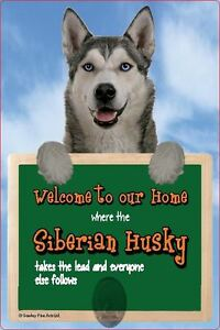 Scottish Collectables Siberian Husky 3d Lead Hanger Wall Plaque Ebay