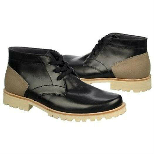 Dr. Scholl's Da Capo leather boots black sz 11 Med NEW