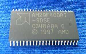10PC-AM29F400BT-90SE-AM29F400BT-Integrated-Circuit-IC