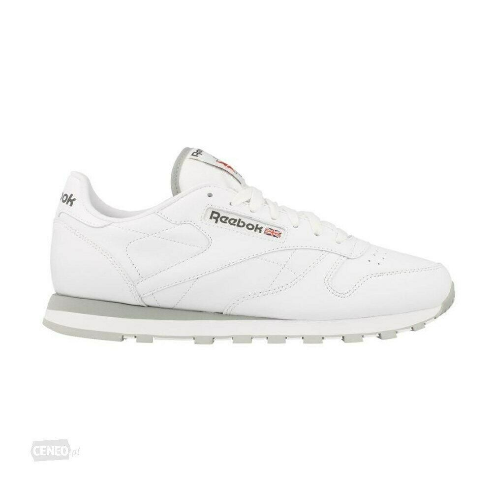 Reebok Classic Leather 2214 white halfshoes