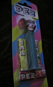 Jerry-Jinx-the-mouse-PEZ-Dispenser-BRAND-NEW-SEALED-Package-Tom-Jerry-cartoon