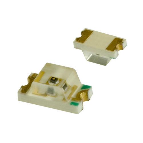 vendedor de Reino Unido-Envío rápido. Alta Calidad 0805 LEDS-Rojo//Verde//Amarillo 25//50//100pc