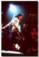 Poster Michael Jackson MJ Pop of King Room Club Art Wall Cloth Print 521
