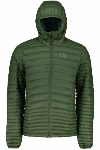 Maloja austinm lightweight DOWN jacket giacca invernale piumino div col//gr 24219