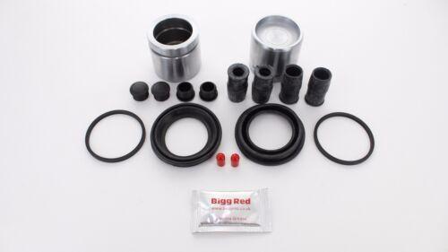 Pistons for FORD FIESTA 1989-2000 BRKP5 FRONT Brake Caliper Repair Kit